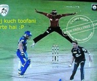 Funny Cricket Moments & Photos