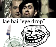 The Eye Drops