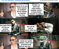 The Honey Singh Thinking