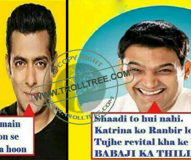 Salman khan marriage