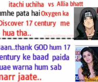 The Funny Alia Bhatt Pictures