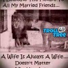 Husband & Wife Funny Jokes & Pictures