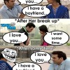 Very Funny Girlfriends & BoyFriends Jokes & Pictures