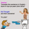 Teacher & Student Very Funny Jokes