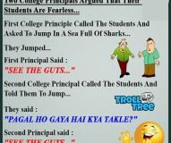 Very Funny Jokes On Students