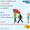 Husband & Wife Funny Troll & Pictures