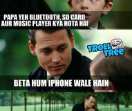 Beta Hum Iphone Vale Hain