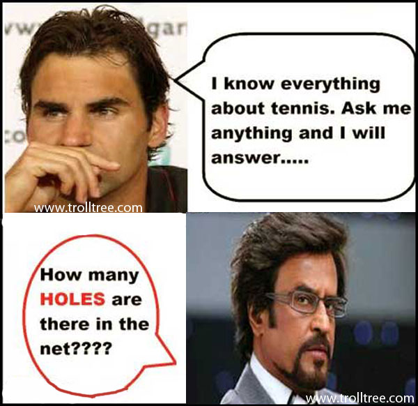 Super Funny Rajnikanth Jokes