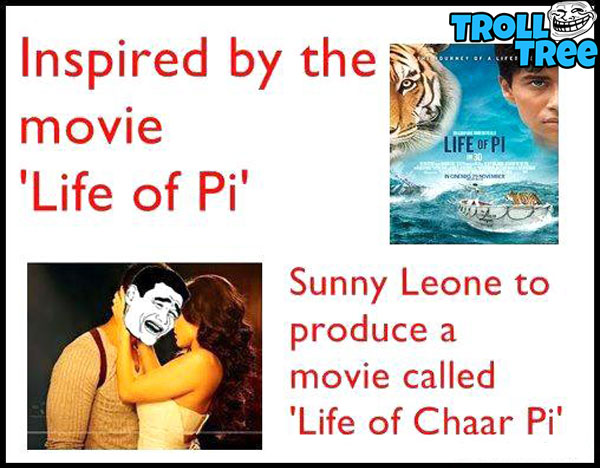 Life of Chaar Pi
