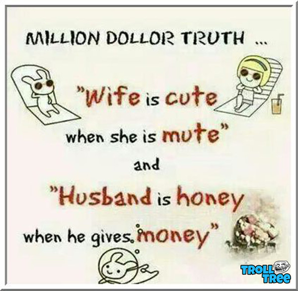 Million Dollor Truth