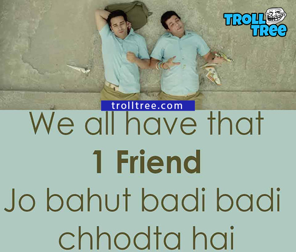 Friends Funny Trolls & Pictures