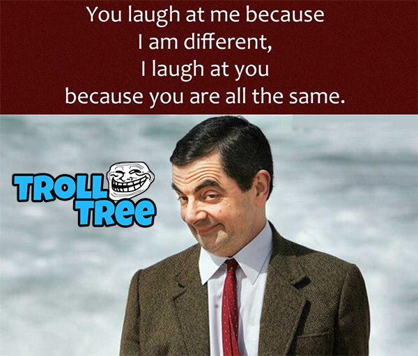 Mr. Bean Funny Pictures & Jokes