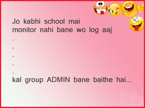 Funny Admin Jokes & Pictures