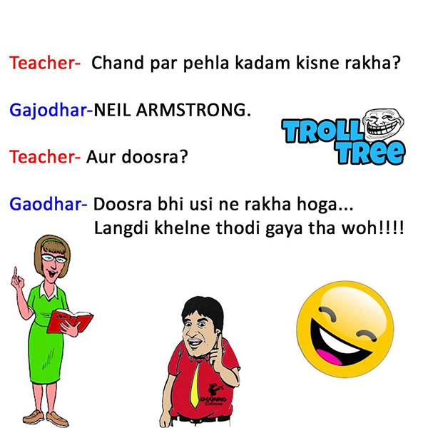 Teacher & Student Funny Jokes & Pictures
