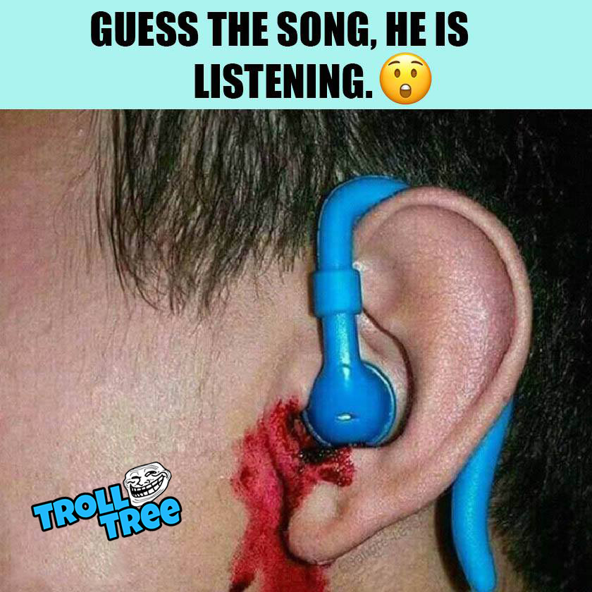 GUESS THE SONG !