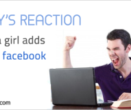 Guys Reaction