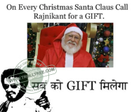 Marry Christmas to Every One