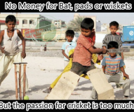 The Indian Team`s Future