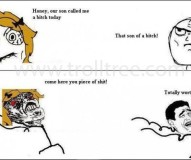 Funny Pictures and Trolls