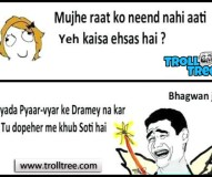 Boys vs Girls Romantic Hindi Jokes