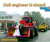 Civil Engineer Ki Shaadi