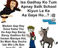 Very funny jokes of teacher and student