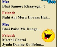 Latest Funny Collection of Jokes & Pictures