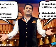Comedy Nights With Kapil – Funny Troll & Pictures at TrollTree.Com