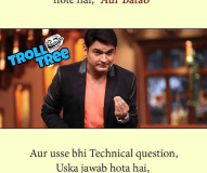 Duniya ka Sabse Technical Question