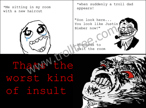 Worst Kind Of Insult