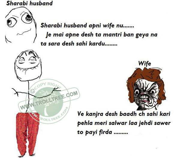The Relationship of Husband Wife