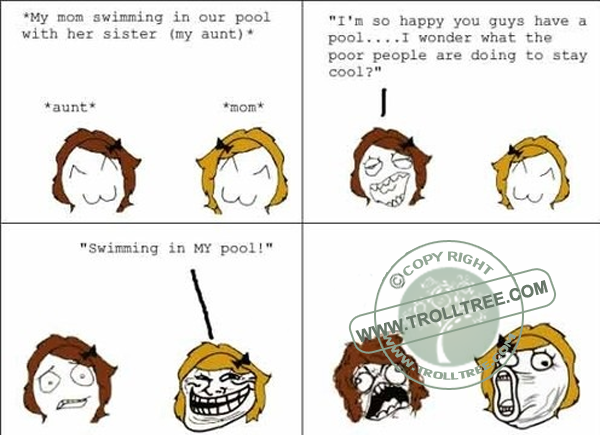 The Summing Pool