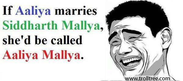 The Story of Aaliya Mallya