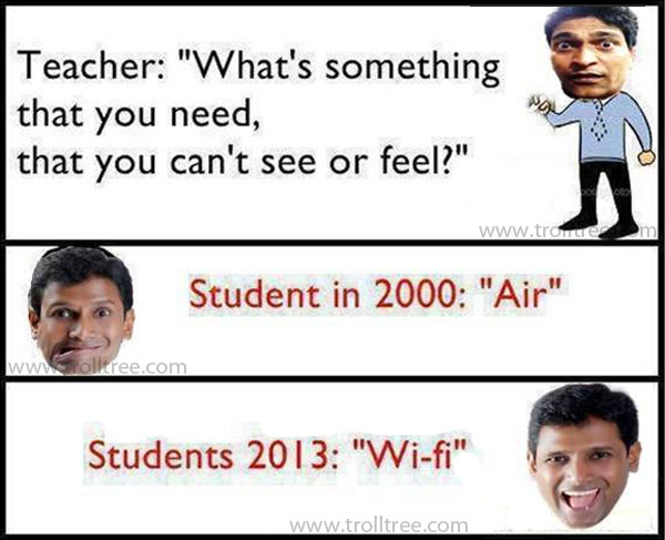 Funny Exam Answers By Students