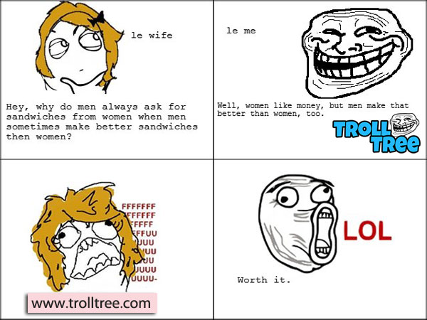 Funny Jokes About Men – For Women