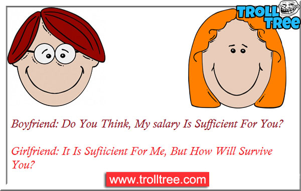 Is My Salary is Sufficient