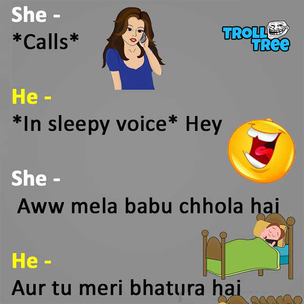 Very Funny Love Jokes & Pictures