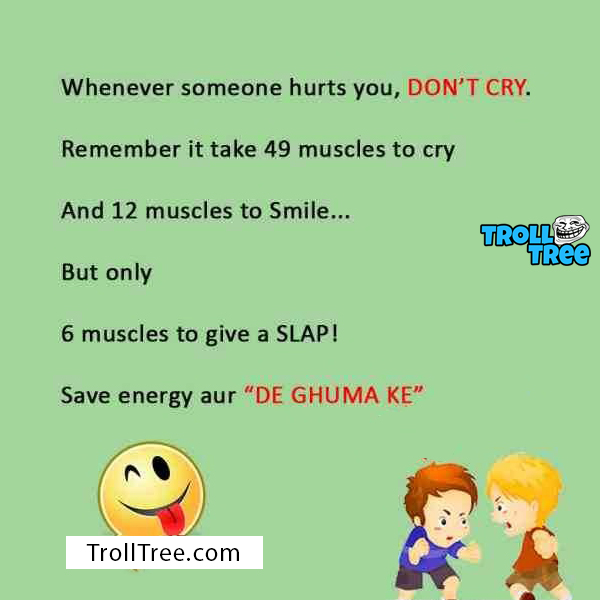Funny Jokes at TrollTree.Com